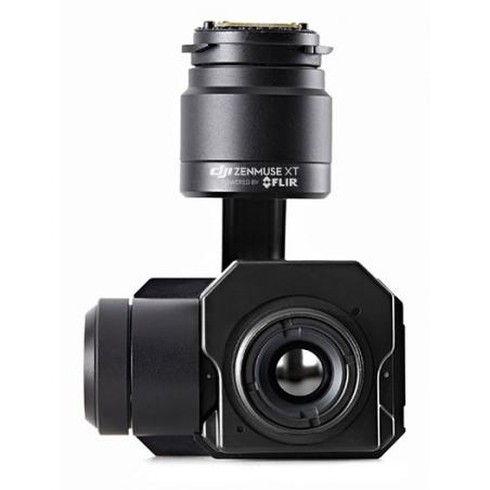 Zenmuse XT 336 R 30 Hz kamera termowizyjna