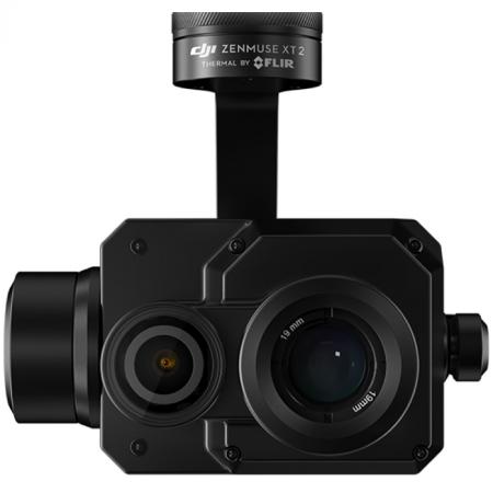 Kamera termowizyjna dla drona Zenmuse XT2