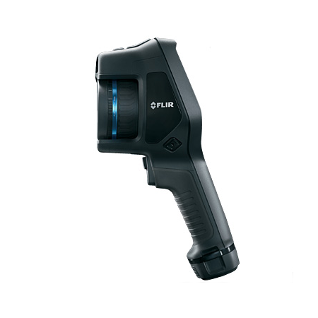 Kamera termowizyjna FLIR E75 320x240 pomiar do 1000°C