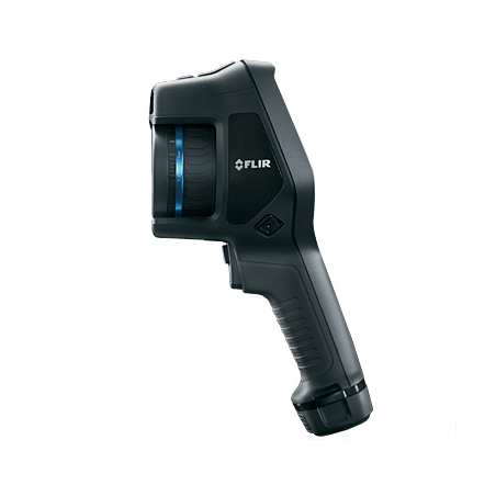 Kamera termowizyjna FLIR E85 384x288 pomiar do 1200°C